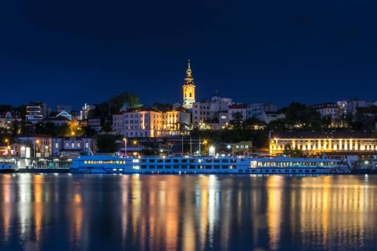 11 Best Things to do in Belgrade, Serbia 2