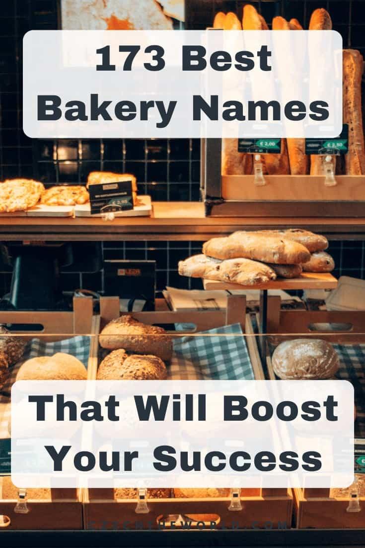Best Bakery Names (1)