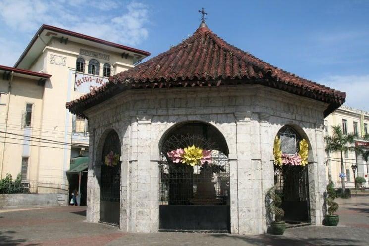 Best Tourist Spots in Cebu - Cebu City