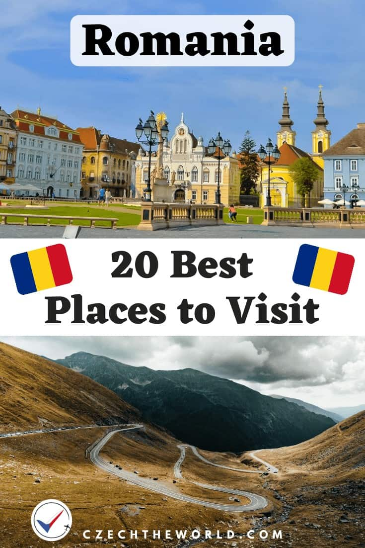 20 Best Places to visit in Romania (2)