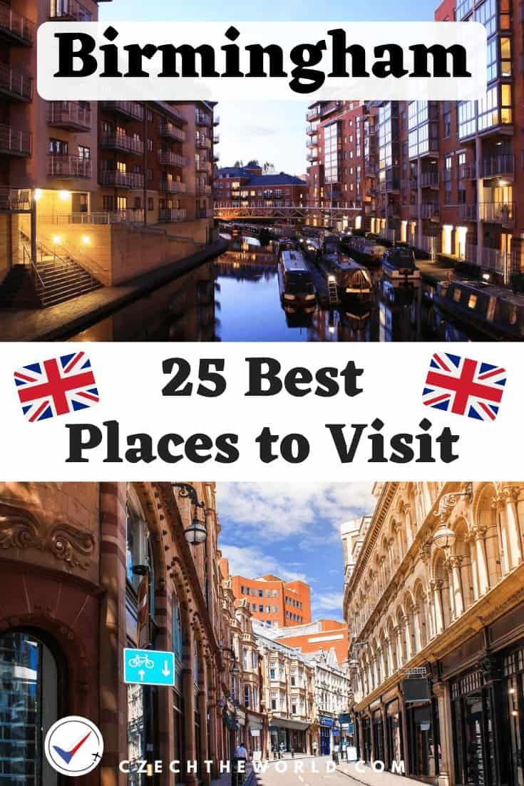 25 Best Places to Visit in Birmingham (1)