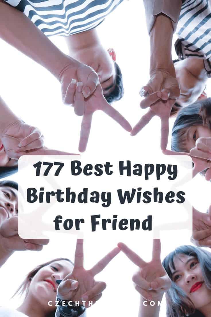 Best Birthday Wishes for friend (3)