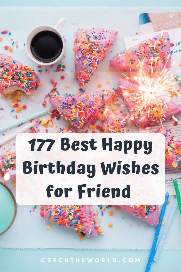Best Birthday Wishes for friend (4)