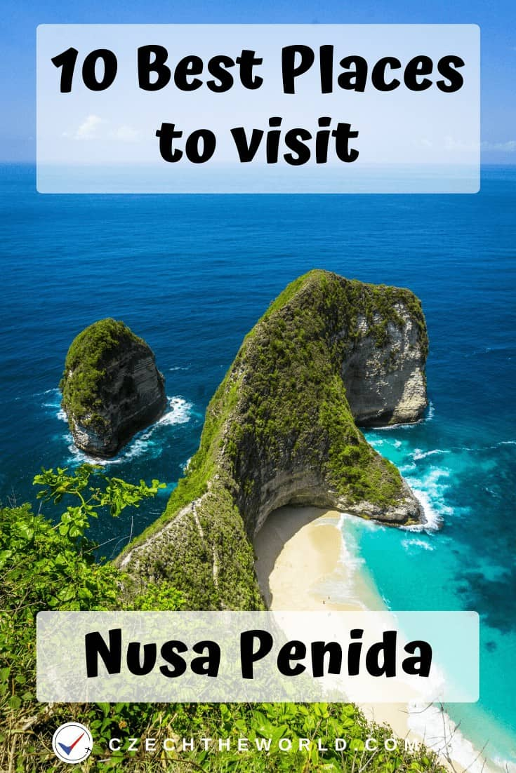 10 Best Things to do in Nusa Penida: Your Practical Guide 3