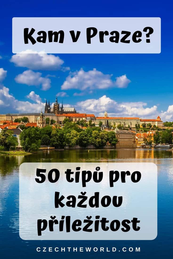 Kam v Praze 50 tipů (1)