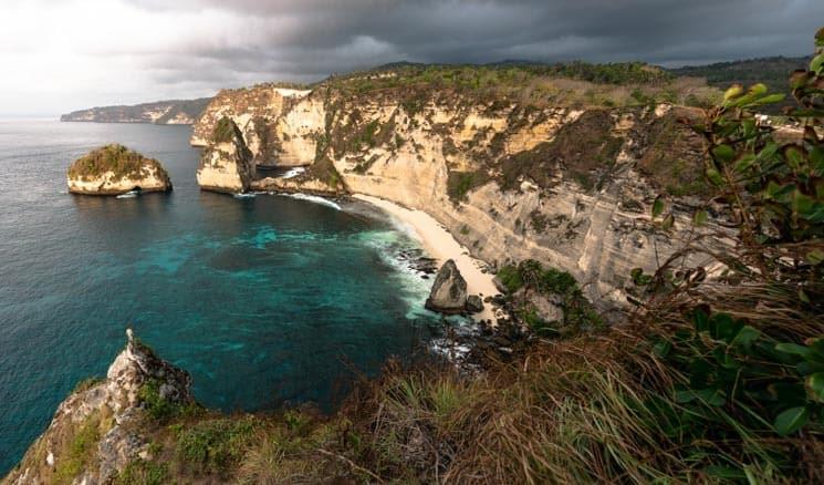 Diamond Beach - Things to do in Nusa Penida