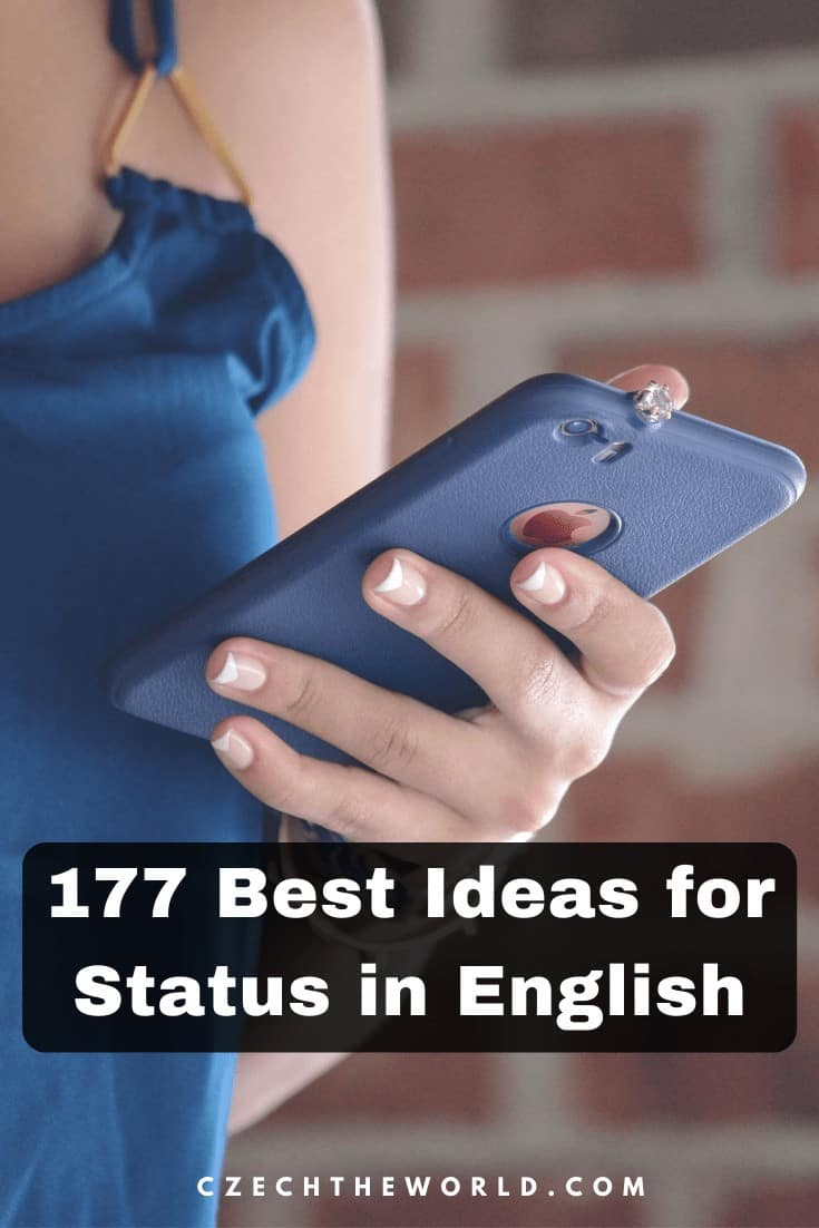 Best Status in English Ideas (11)