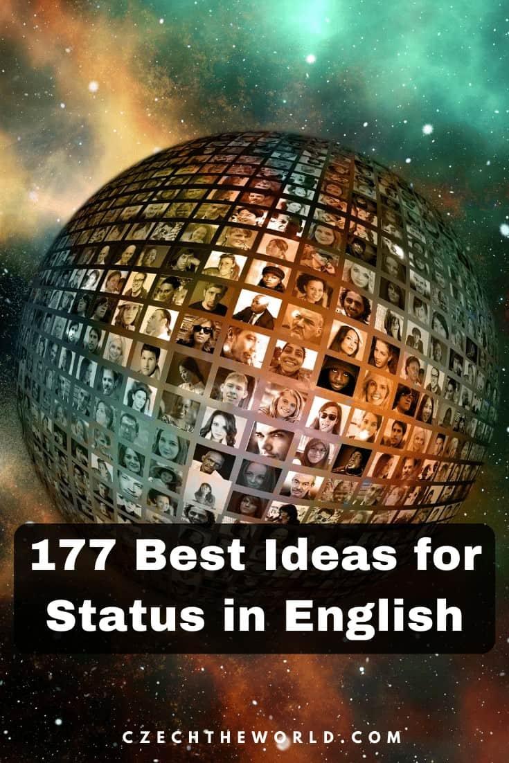 Best Status in English Ideas (13)