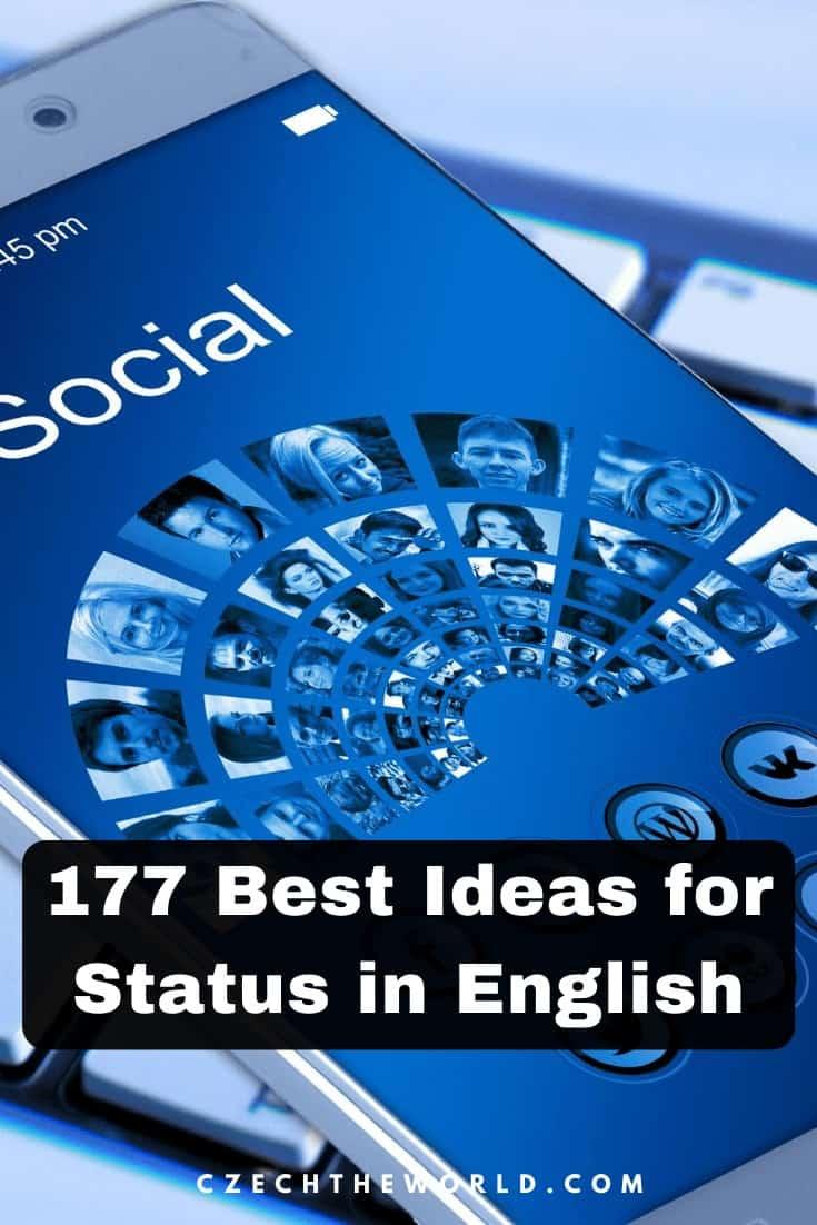 Best Status in English Ideas (2)