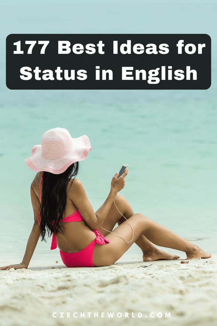 Best Status in English Ideas (7)