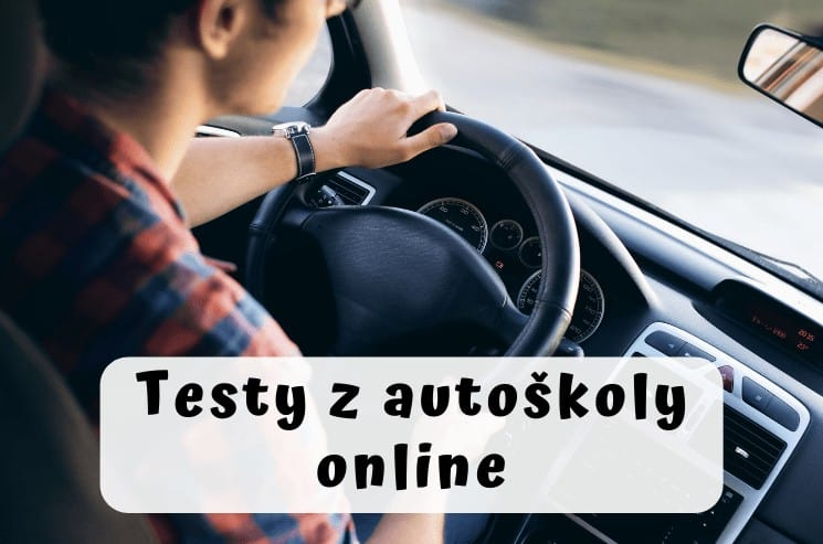 Autoškola testy online