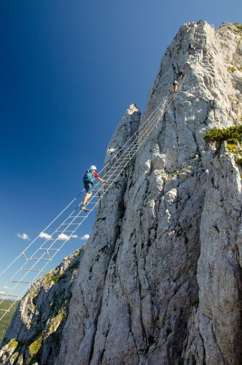 Ferrata Intersport