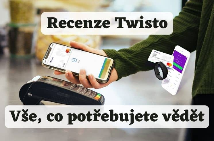 Twisto – recenze 2021: Vše, co potřebujete vědět. Výhody a nevýhody