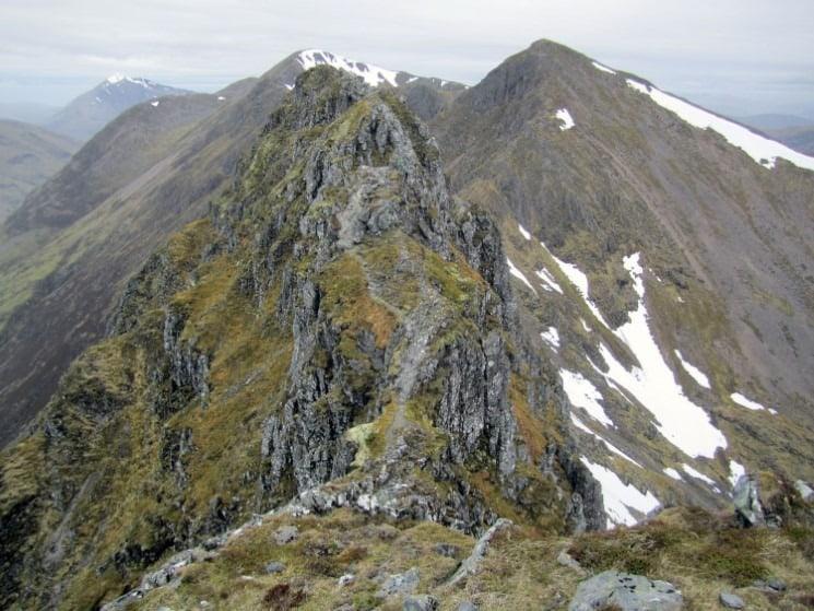 Aonach Eagach Ridge (1)