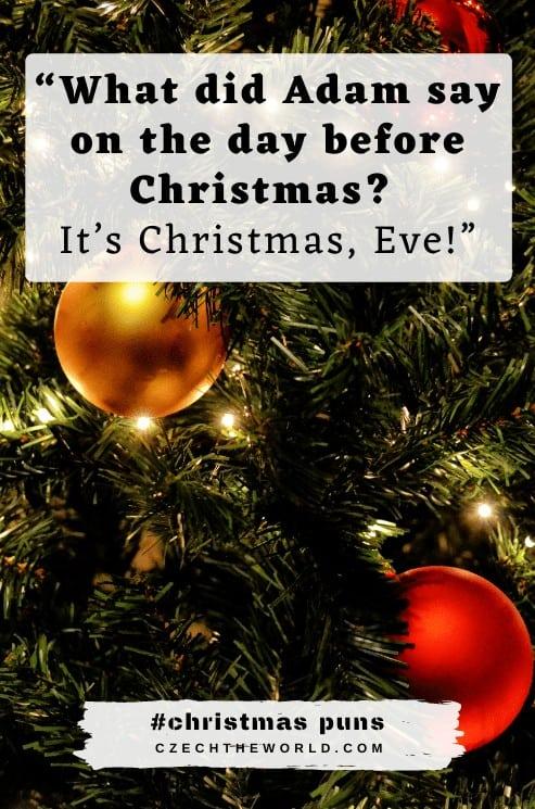 Best Christmas Puns