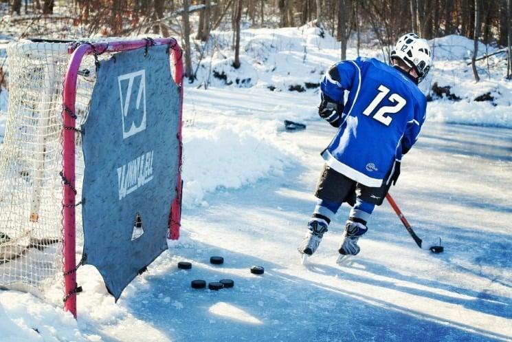 Ice Hockey Terms