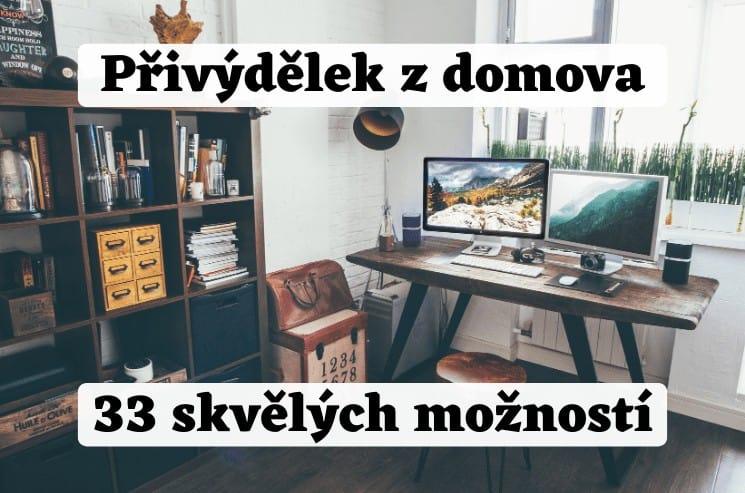 Přivýdělek z domova (5)