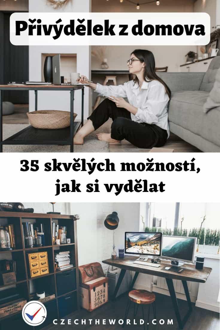 Přivýdělek z domova (6)