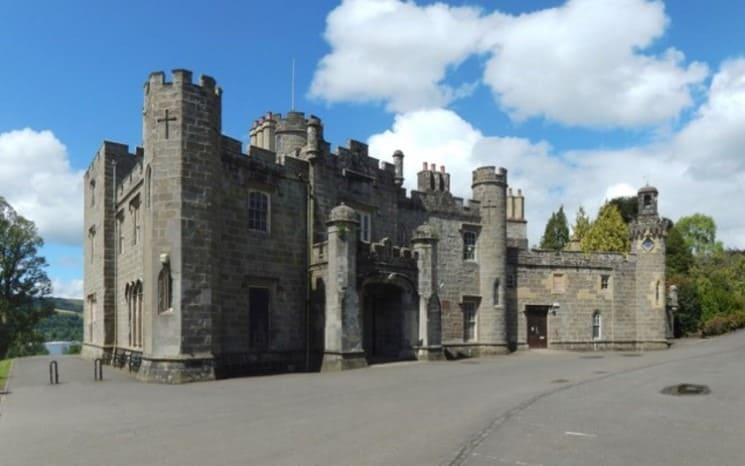 balloch castle and country park (1)
