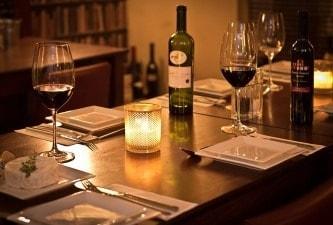 Degustace vína či jídla jako dárek pro nejlepší kamarádku