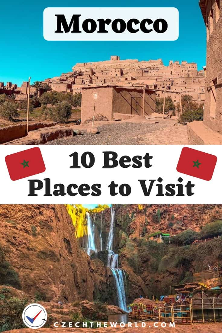 10 Best Places to Visit in Morocco (1)