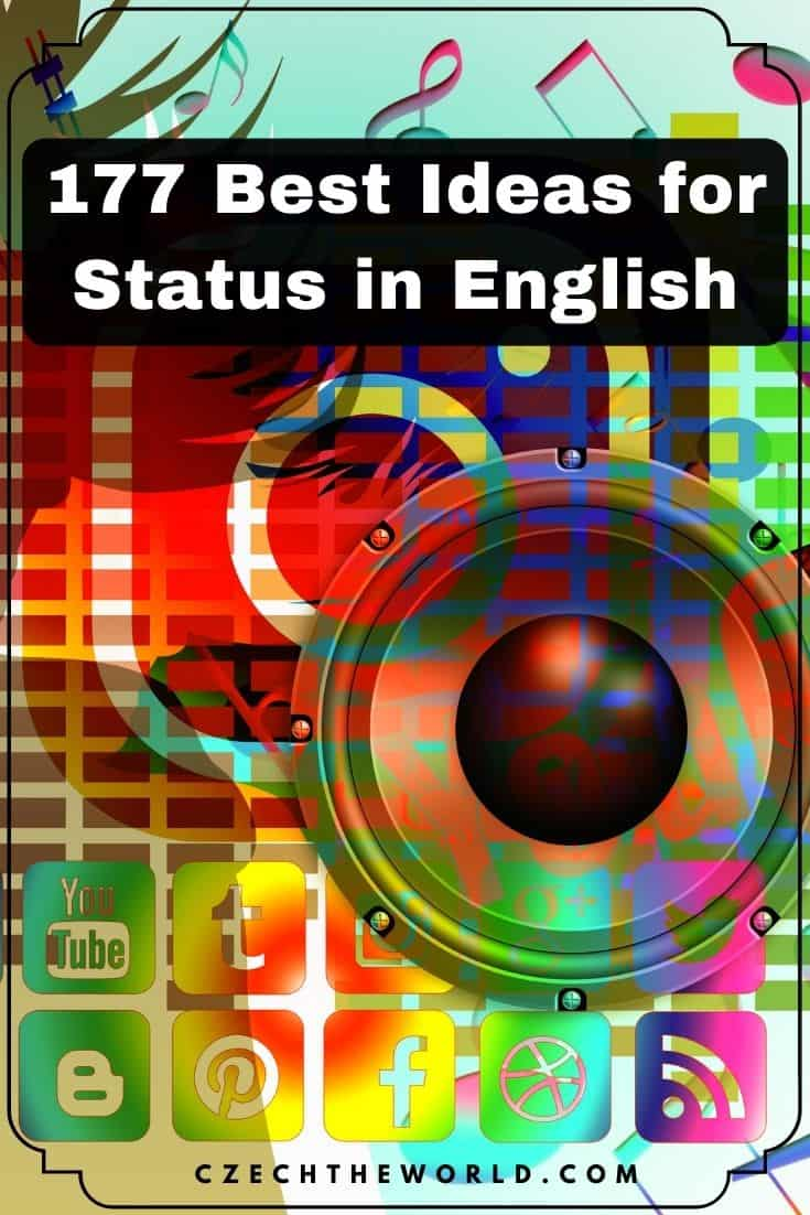 English status