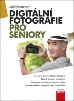 Dárek pro dědečka - digitální fotografie pro seniory
