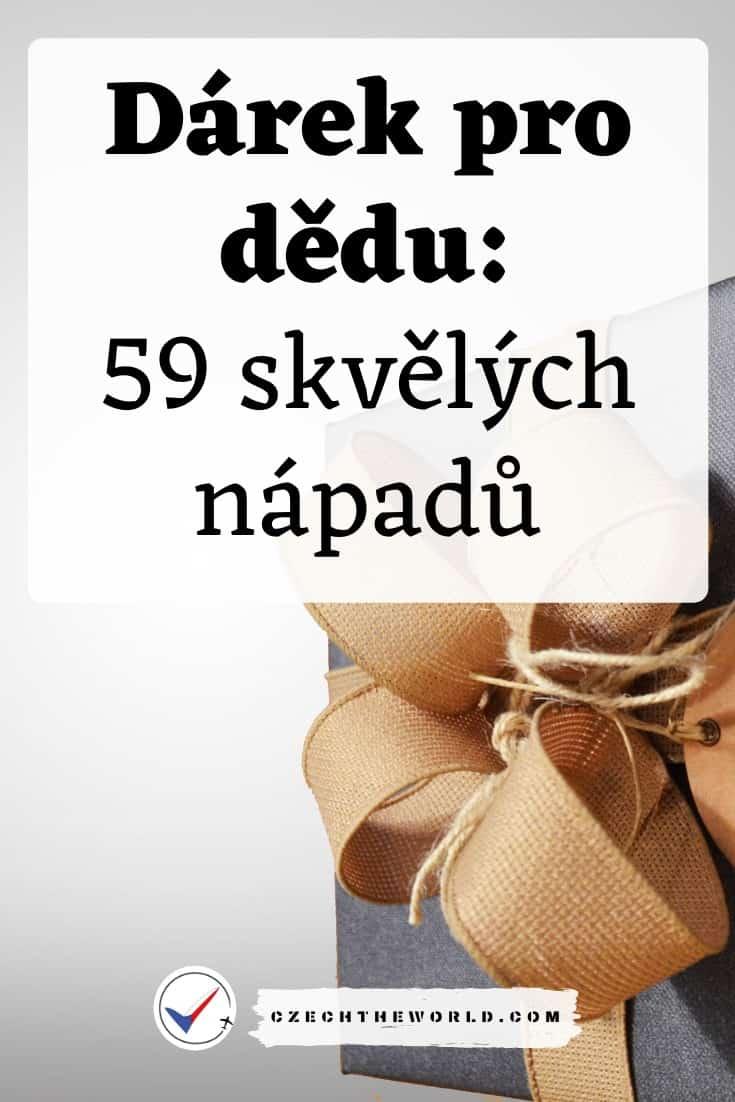 Nejlepší dárek pro dědečka (1)