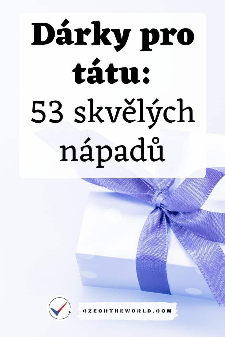 Nejlepší dárek pro tátu (1)