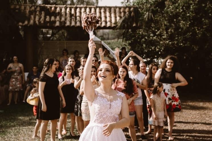 Tradiční hry na svatbu