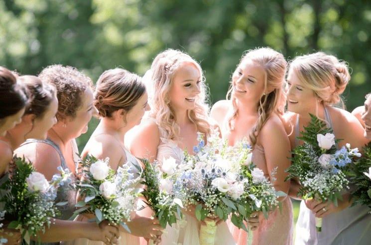 Svatební hry: 33 her které na svatbě nesmí chybět 1