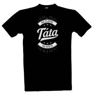 dárek pro tátu - tričko