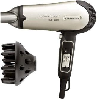 praktický dárek pro ženu - fén na vlasy (1)