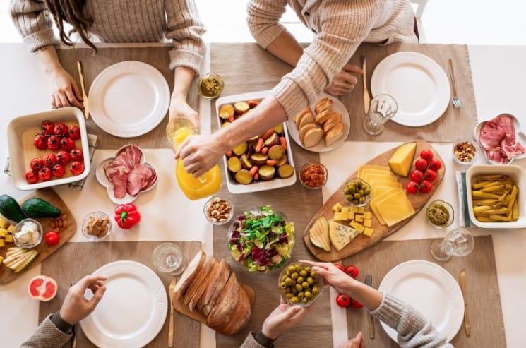 Best Food Blogs Names