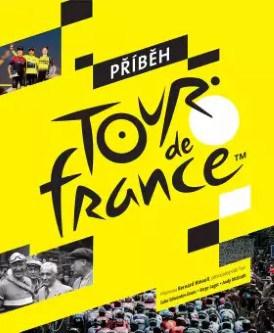 Příběh Tour de France jako dárek pro cyklistu
