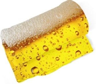 Pivní deka (1)