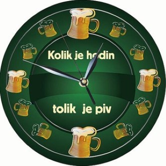 Pivní hodiny (1)