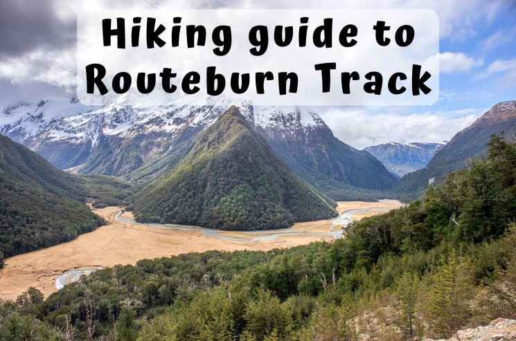 Routeburn Track: Complete Hiking Guide