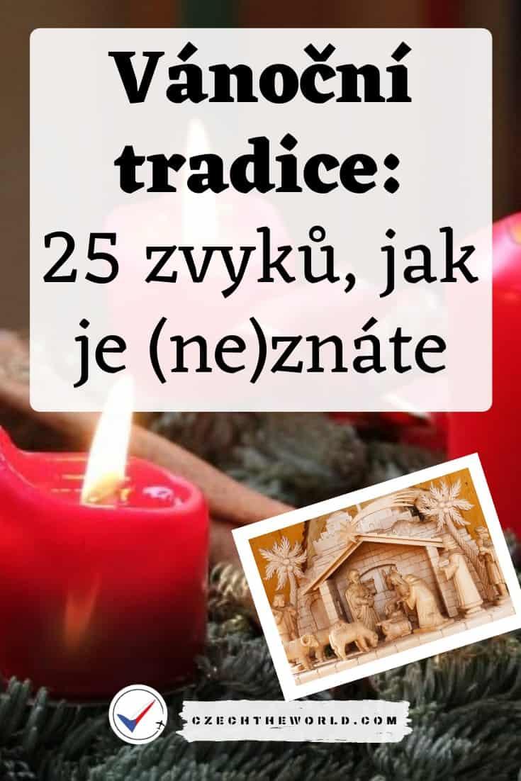 Vánoční tradice: 25 vánočních zvyků, jak je (ne)znáte 2