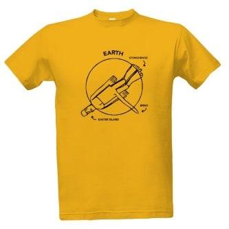 Vtipné tričko (1)