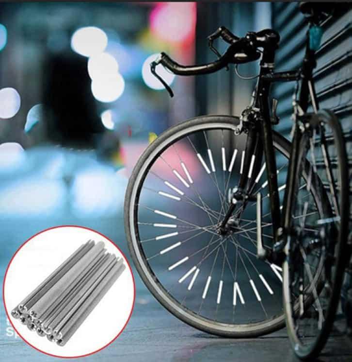 Praktický dárek pro cyklistu