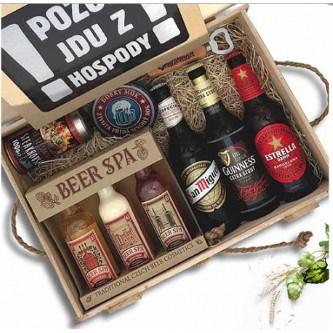 pivní box