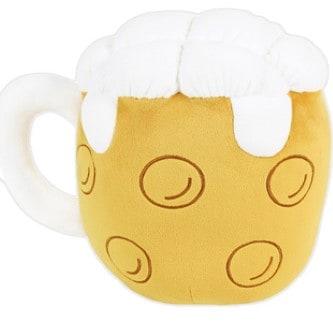 polštář pivo (1) dárek pro pivaře
