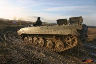 řízení bojového vozidla (1)