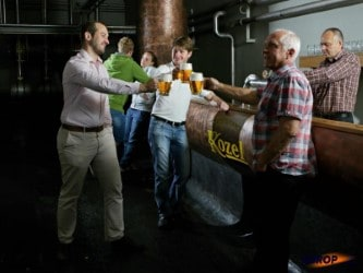 škola čepování piva (1)