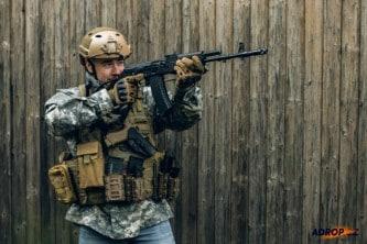 střelba na střelnici (1)