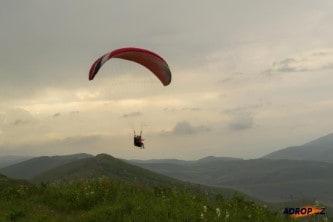 tandemový paragliding (1)