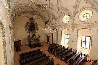 zámek Svijany