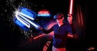 zážitkový dárek - virtuální realita (1)