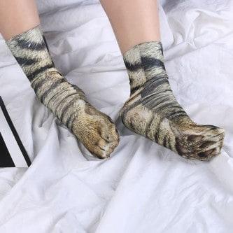 zvířecí ponožky (1)